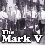 The Mark V Five playing classic 60s Rock
