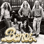 Bones Playing Classic 70s Classic Rock with a twist of Funk